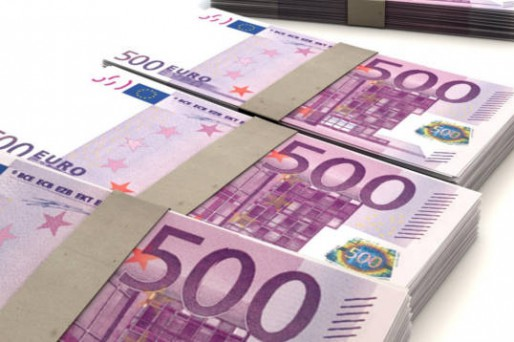 Euro Scheine Erstattung
