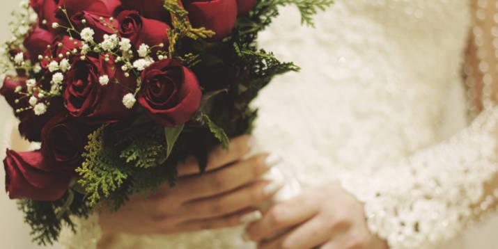 Hochzeit Ehe Witwenrente Rentenversicherung