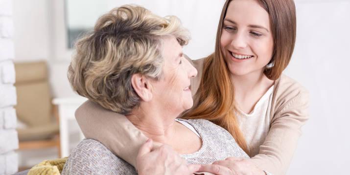 Pflegeheim Kosten Erbverzicht Ausschlagung