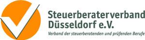 Steuerberaterverband Düsseldorf Logo