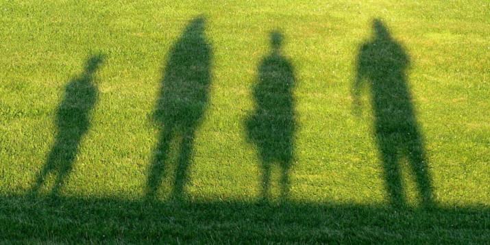 Familie Schatten