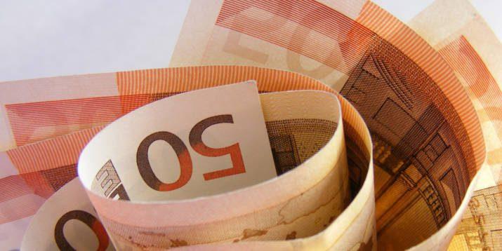 Erbschaftsteuerbescheid Geld